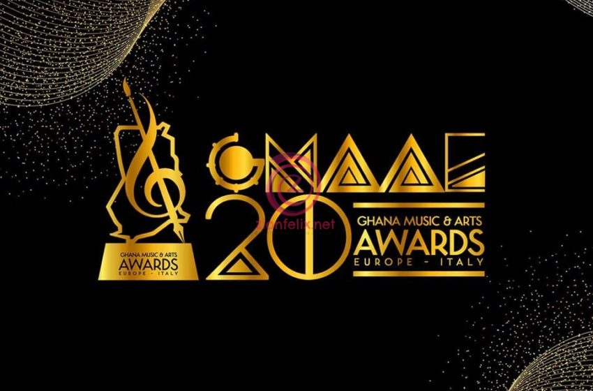 2020 Ghana Music And Arts Awards Europe Postponed