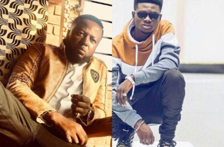 End Of Beef? Kuami Eugene Celebrates Guru On His Birthday