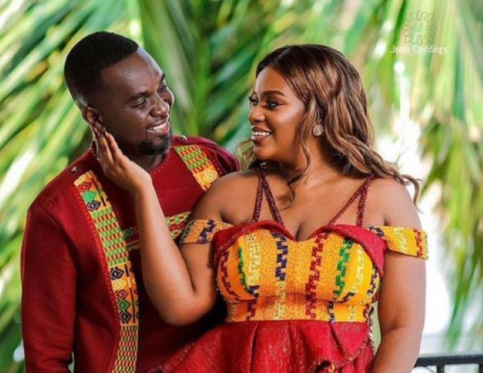 Joe Mettle Finally Drops The Official Video From His Traditional Wedding – Watch