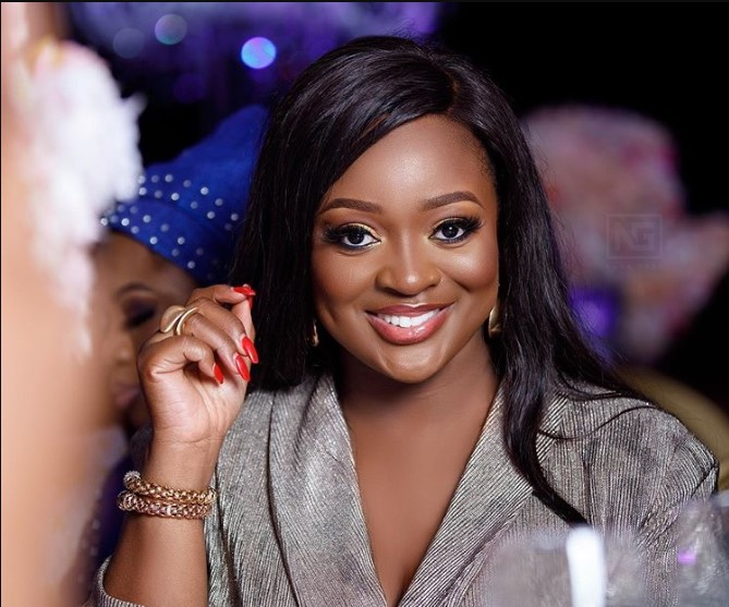Jackie Appiah tagged in Popcaan's upcoming album