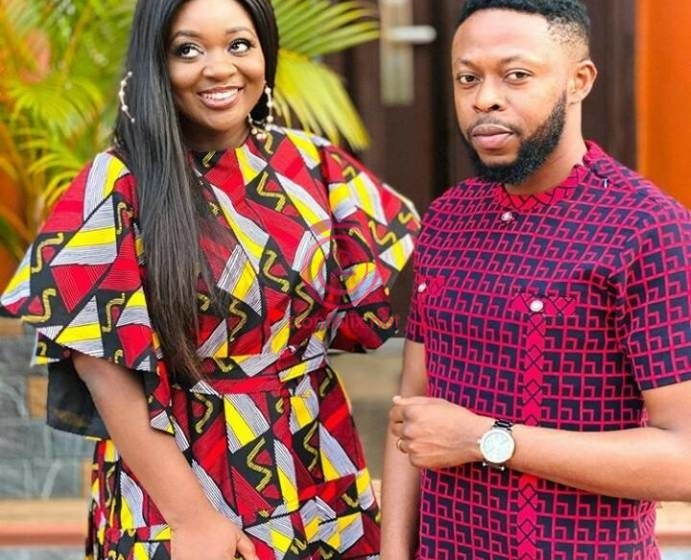 Jackie Appiah Is Filthy Rich But She Doesn't Brag, Why Do Those Who Have Nothing Always Talk? – Kalybos Quizzes
