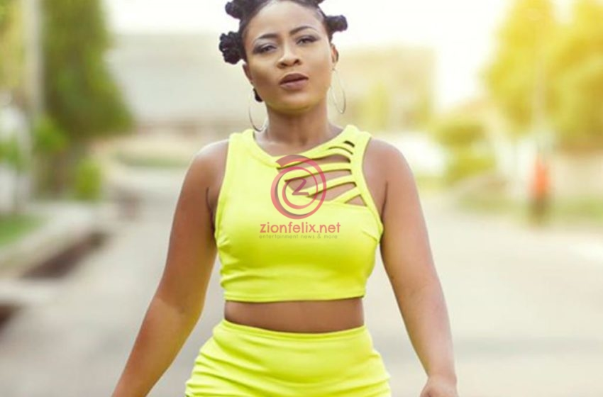 Actress Threatens To Sue TV Station For Illegally Showing Her Movie – Watch Video