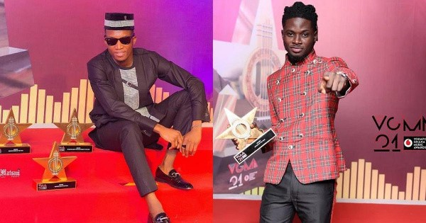 I Know I AM The Artiste Of The Year But… – Kofi Kinaata Explains