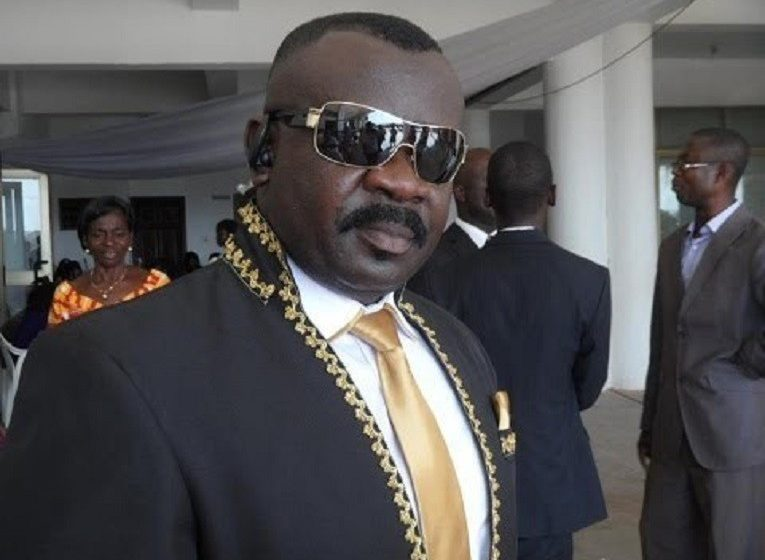 Koo Fori Mourns Ex-Wife 10 Years After Her Death