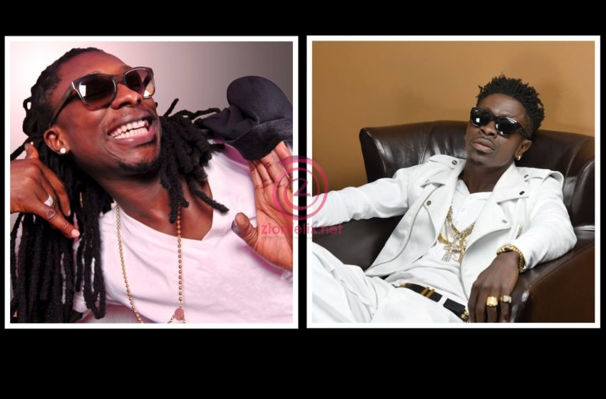 I Will Be A Hypocrite To Congratulate Shatta Wale – Kwaisey Pee