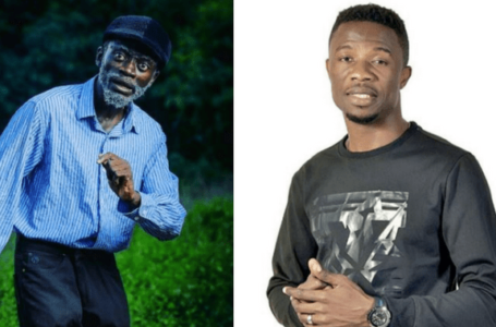 Hell No, I Never Made An Attempt To Beat Kwaku Manu On UTV – Lilwin