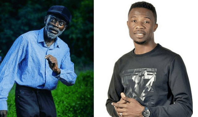 You Are A Kid In This Profession; Be Humble – Kwaku Manu Tells Lilwin
