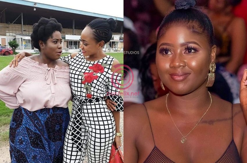Akuapem Poloo Lied About Lydia Forson, She Never Snubbed Her – Salma Mumin Speaks