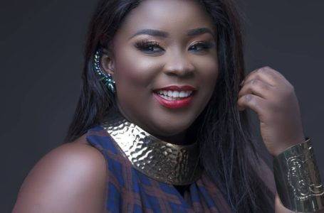 Revealed: Maame Serwaa Is Not 20 Years, Here's Her Real Age