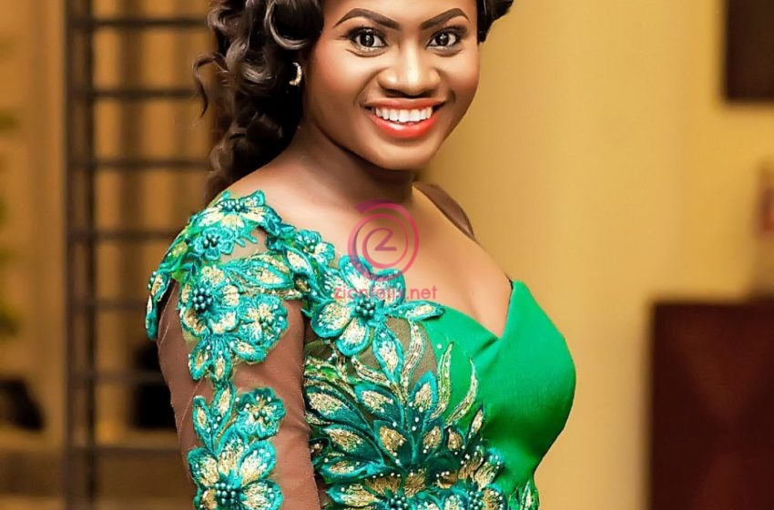 I Will Get Married In God's Own Time – Martha Ankomah