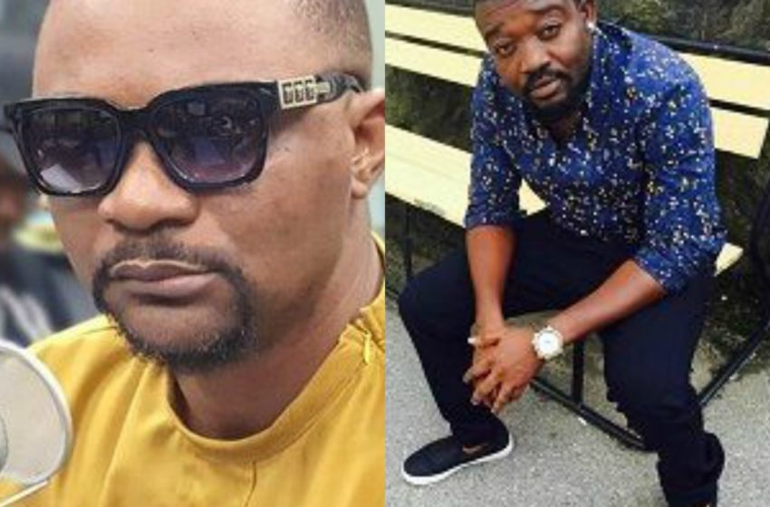 Stop Attacking Every Artiste I Produce – Bullet Warns Mr Logic