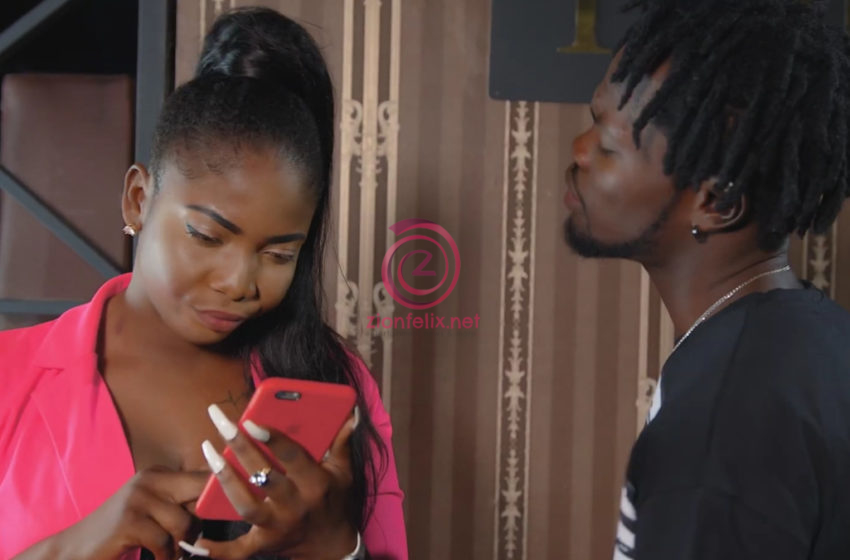 I'm Ever Ready To Date Fameye – Ms Forson