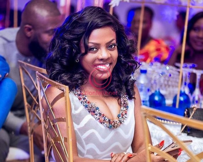 Nana Aba's role as she featured in Kuami Eugene's new Video