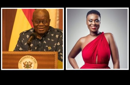 Presidential Spouses Allowance Was Paid Backdoor; Nana Addo's Government Is Bringing It To Light So That They Can Be Taxed – Bibi Bright Asserts