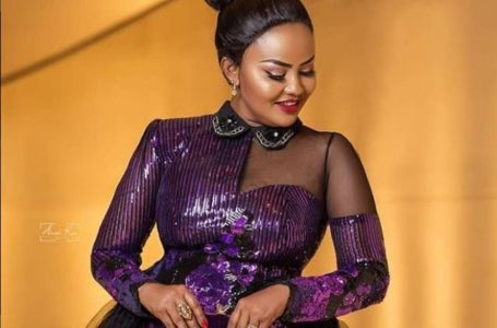 Nana Ama McBrown Says She Washed Her Womb Six Times Before She Got Pregnant (Video)