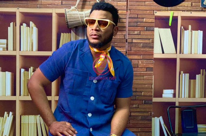 Nana Boroo Changes His Identity As Part Of His Rebranding Process – See Photo And Video