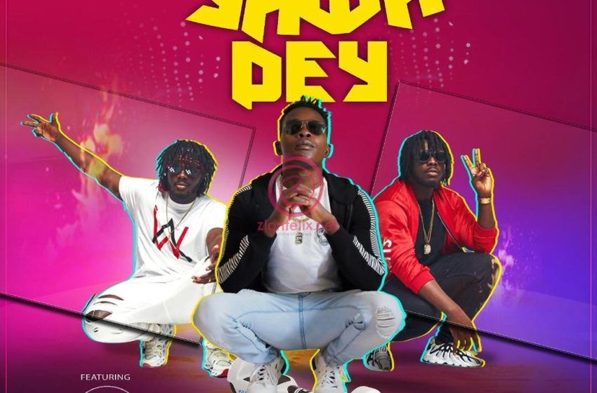 Newboy Star Features DopeNation On New Song 'Yawa Dey' – Listen