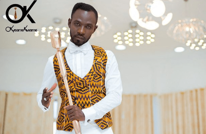 My Success is independent on any of these – Okyeame Kwame