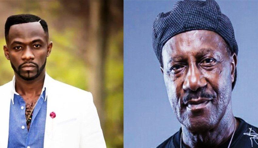 Okyeame Kwame's Lawyers Chase Gyedu Blay Ambolley