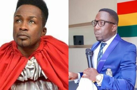 Nicholas Omane Acheampong Should Explain Why Prophet Badu Kobi Cancelled His Wedding 8 Hours To Time – Angry Mr Beautiful Fires