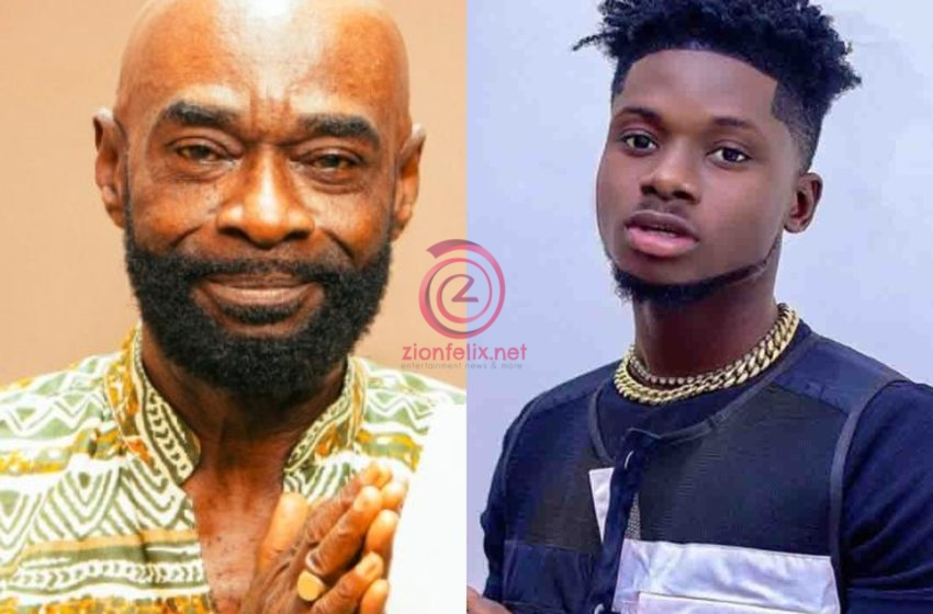 Kuami Eugene Can Replace Me When I'm No More – Pat Thomas Asserts
