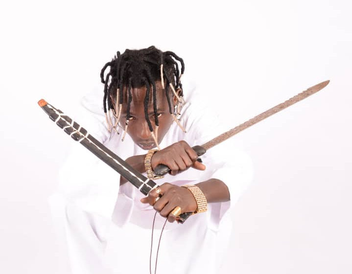 Stop The Hypocrisy Or I'll Strike – Patapaa Warns Artistes Who Failed To Attend His Wedding