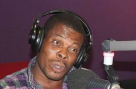 Comedian Waakye Regrets Campaigning For NPP, Renders An Apology To Ghanaians