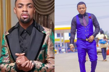 I Would've Dated My Girlfriend For 20 Years If Not Rev Obofour Who Advised Us To Marry – Bro Sammy's Manager