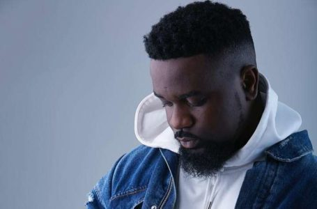 I've Always Supported The #FixTheCountry Agenda Since The Beginning Of My Music Career – Sarkodie Finally Speaks
