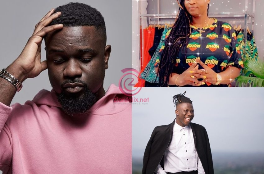 Aisha Modi Mocks Sarkodie Over Fake UN Honorary Award