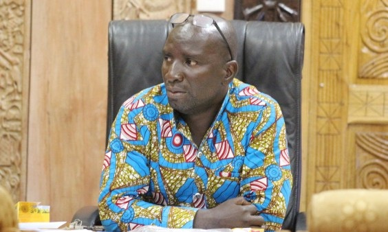 Female Artistes Need To Be Given The Same Backing Male Artistes Receive – Socrate Safo
