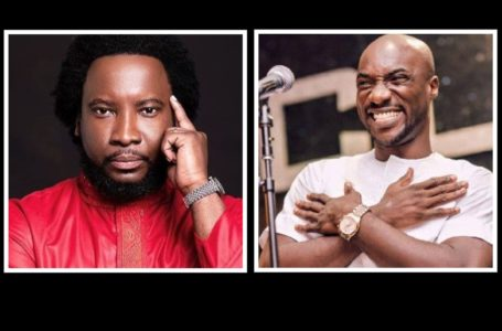 Don't Take Sides – Kwabena Kwabena To Sonnie Badu On Stonebwoy-Angelo Saga