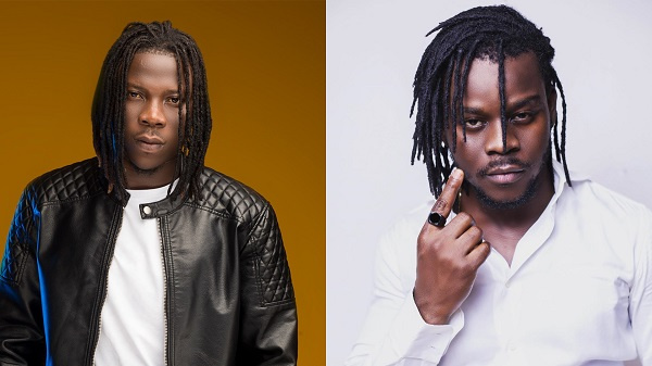 I Want To Clash With Stonebwoy Face To Face – Jupitar Announces
