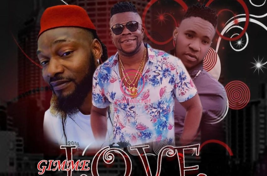 Teddy Darko Releases 'Gimme Love' Visuals Featuring Xaint D And Stone Baba – Watch