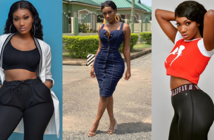Everything about me is natural – Wendy Shay claims in new video