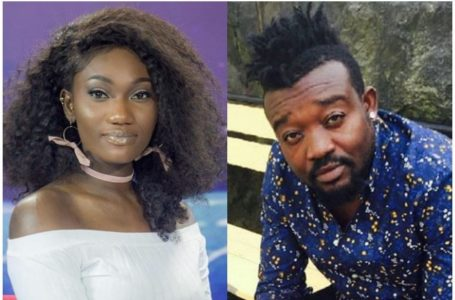 """""""Every Artiste Needs A Bullet"""" – Wendy Shay Praises Her Manager"""