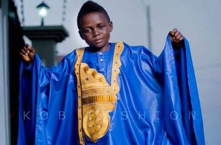 Yaw Dabo Pleads With Top Ghanaian Celebs To Help His Soccer Academy – Watch The Names He Mentioned In This Video