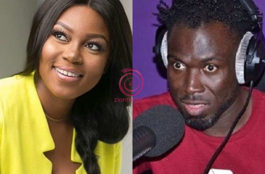 You've Never Supported Anybody But You're Here Crying Of Support – Kobi Rana Roasts Yvonne Nelson