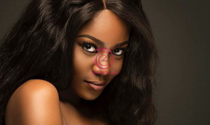 The Tweet is directed to the entertainment industry  not the movie industry- Yvonne Nelson