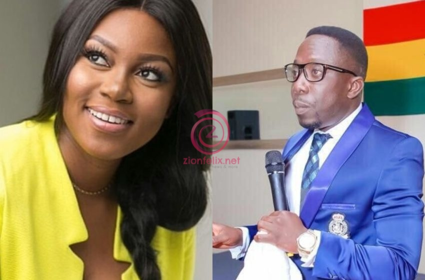 'Dumsor Must Stop' Vigil Was Bogus, Rubbish – Mr Beautiful Angrily Blasts Yvonne Nelson, others – Watch Video