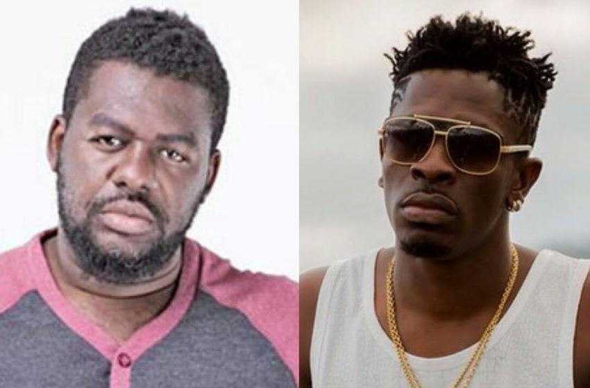 Nothing Can Bring Shatta Wale's Brand Down, Not Even Rape Allegation – Bulldog