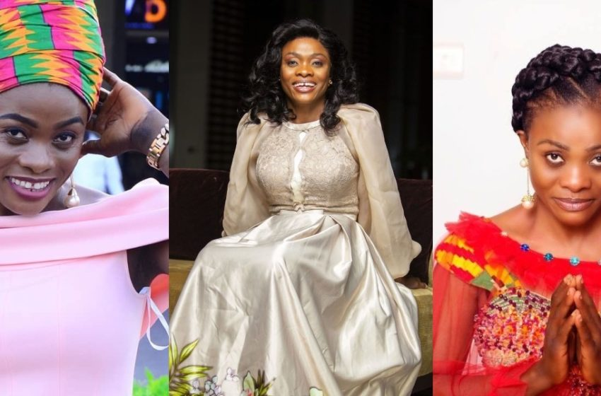 It Will Be A Big Disgrace To Get Pregnant Before Marriage – Diana Asamoah