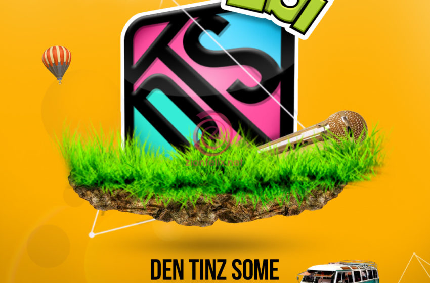 DenTinzSome Talk Show Episode 1 Aired On TV Africa