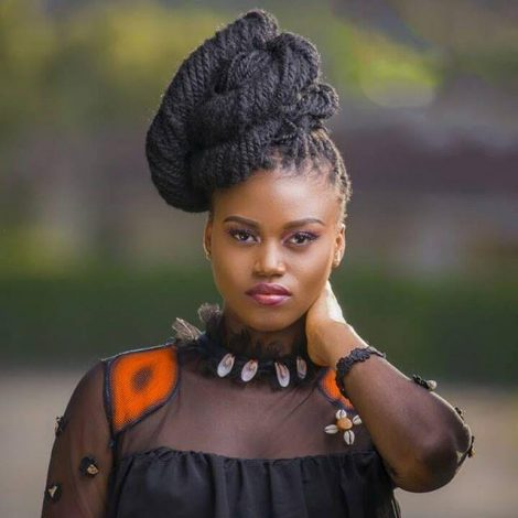 I Feel More Comfortable Managing My Own Affairs – Queen eShun Reveals