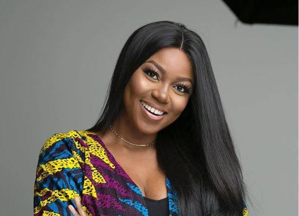 """Vote Eno Barony to win 2020 VGMA Rapper of the Year"" – Yvonne Nelson"