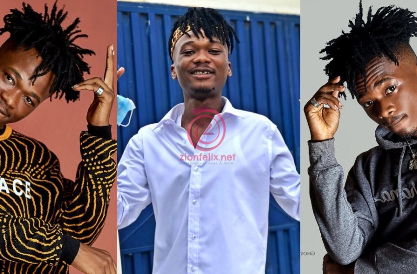 Midas Touch Sues Imrana For Breach Of Contract? – Publicist Drops Filla (See What He Said)