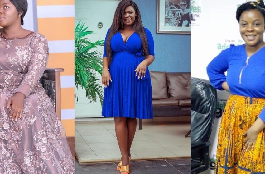 Sorry To Whoever I Have Disappointed; I Also Need Prayers – Gloria Kani Sheds Tears In New Video Following Tracey Boakye Exposé (Video)
