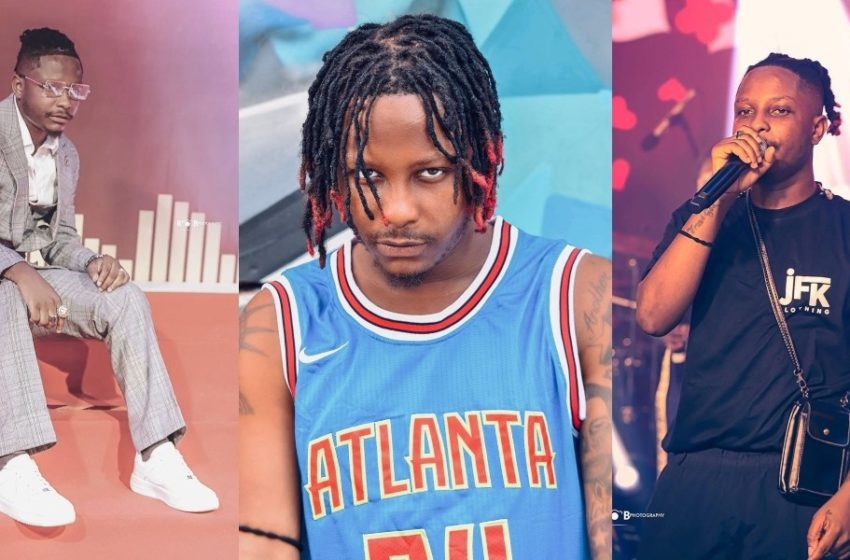 Kelvynboy Unfollows Everyone on Instagram After He Missed Out On Afrobeats Song Of The Year Award At VGMA 2020 (See Photo)
