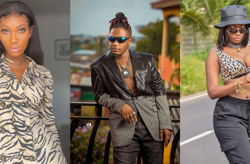 Kelvynboy Came With Yaa Pono To Apologize To Me – Wendy Shay Opens Up On Snub Issue In Video (Watch)