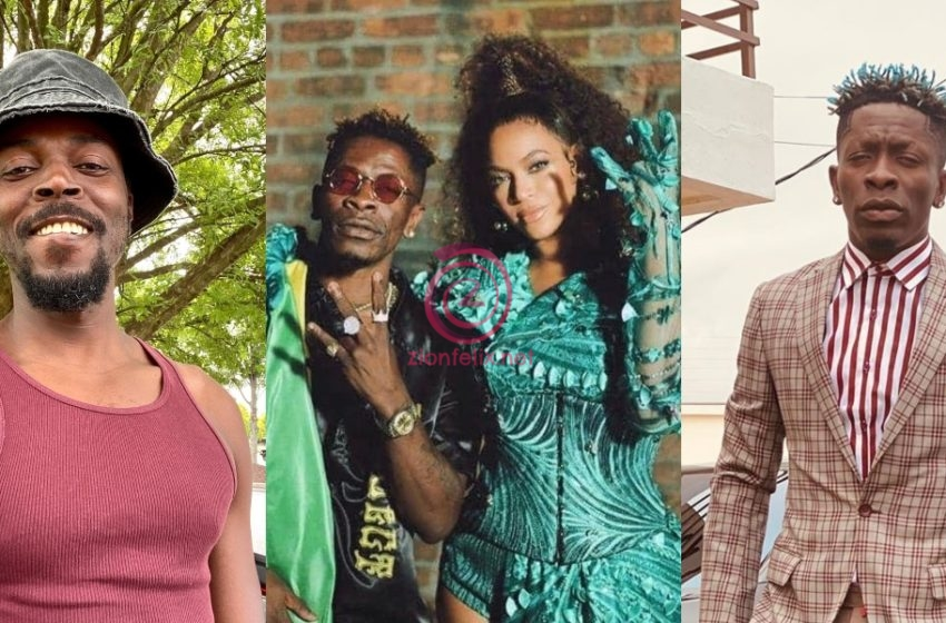 Kwaw Kese Heaps Millions Of Praise On Shatta Wale Over Beyonce Collabo – Here Is What He Said (Watch)